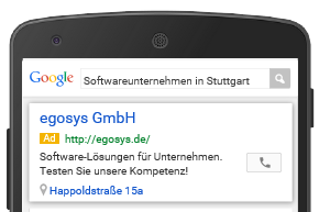 egosys – Google+